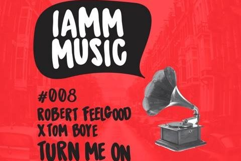 Robert Feelgood, Tom Boye turn me on