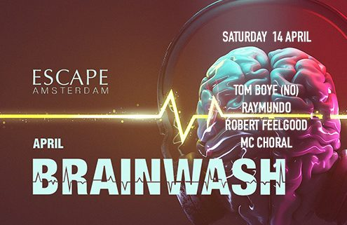 Escape-Amsterdam-Tom Boye,-Raymundo,-Robert-Feelgood