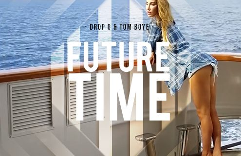Drop-G-&-Tom-Boye---Future-Time